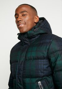 Superdry - NEW ACADEMY JACKET - Vinterjacka - navy - 3