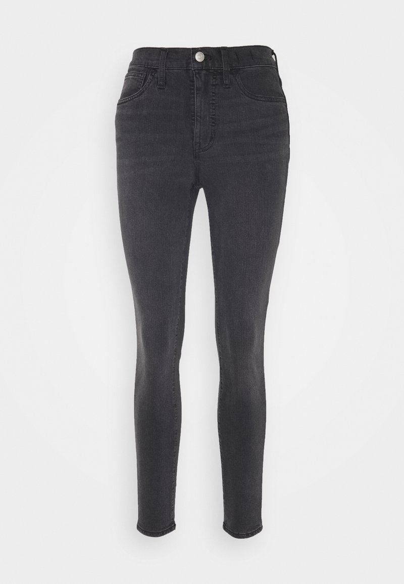 Madewell - ROADTRIPPER  - Jeans Skinny Fit - ashmonth