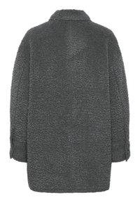 Soaked in Luxury - Winter coat - castor gray - 5