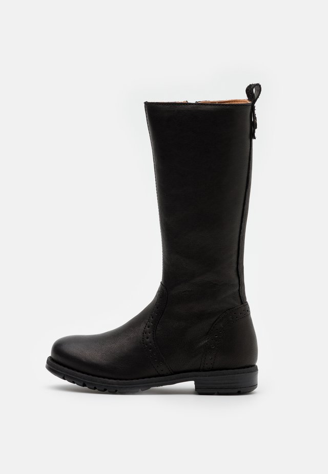 MYRA - Snowboot/Winterstiefel - black