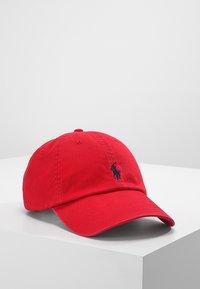 Polo Ralph Lauren - CLASSIC SPORT - Lippalakki - rot - 0