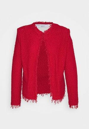 SHAVANI - Vest - red