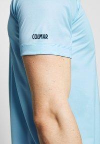 Colmar - VOLCANO - Polo - starlight blue - 5