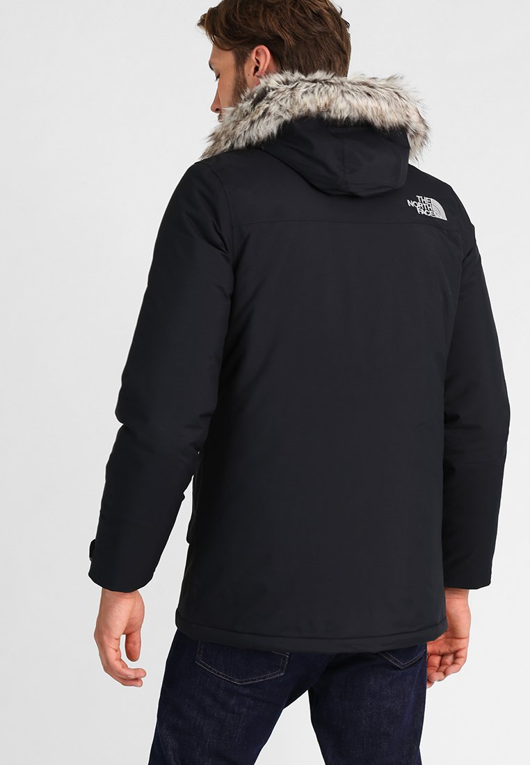 The North Face ZANECK JACKET Veste d'hiver black
