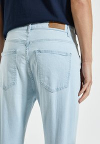 PULL&BEAR - Slim fit jeans - blue denim - 4