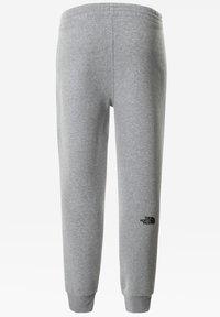 The North Face - Pantalones deportivos - tnf light grey heather - 4