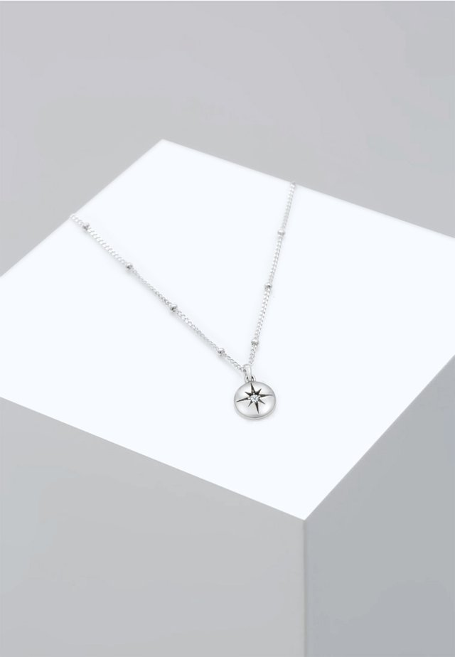 STERN  - Necklace - silver