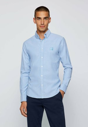 MABSOOT - Shirt - dark blue