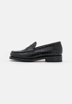 PHILIPPA - Slip-ons - black