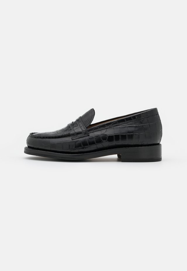 PHILIPPA - Loafers - black
