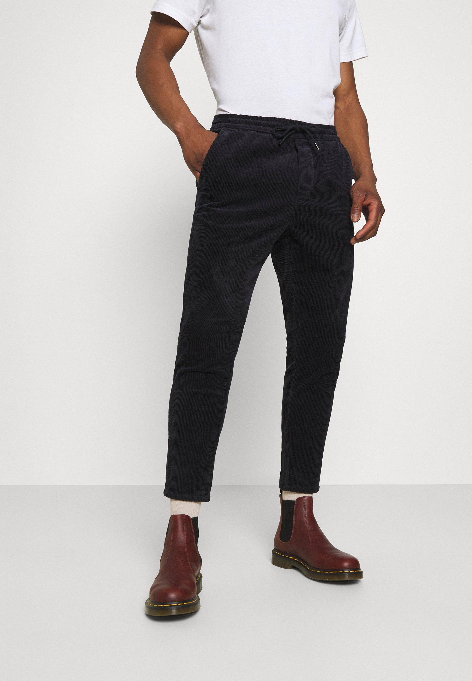 Uomo ONSLINUS LIFE CROPPED - Pantaloni