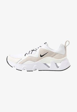RYZ - Matalavartiset tennarit - white/black/summit white/phantom