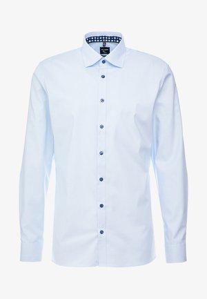 OLYMP NO.6 SUPER SLIM FIT  - Formální košile - bleu