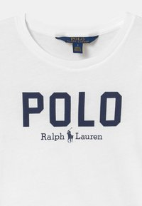 Polo Ralph Lauren - ICON - Long sleeved top - white - 2