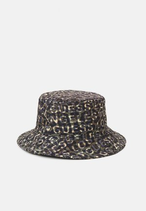 HAT UNISEX - Cappello - natural