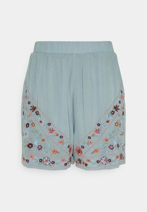 YASCHELLA TALL - Shorts - arona