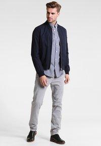 Ben Sherman - CORE GINGHAM  - Overhemd - dark blue - 1