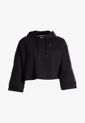 AUTHENTIC ALLAS - Sweatshirt - black