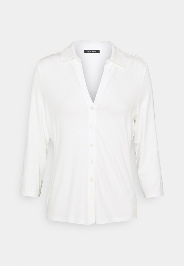 CLASSIC - Overhemdblouse - paper white