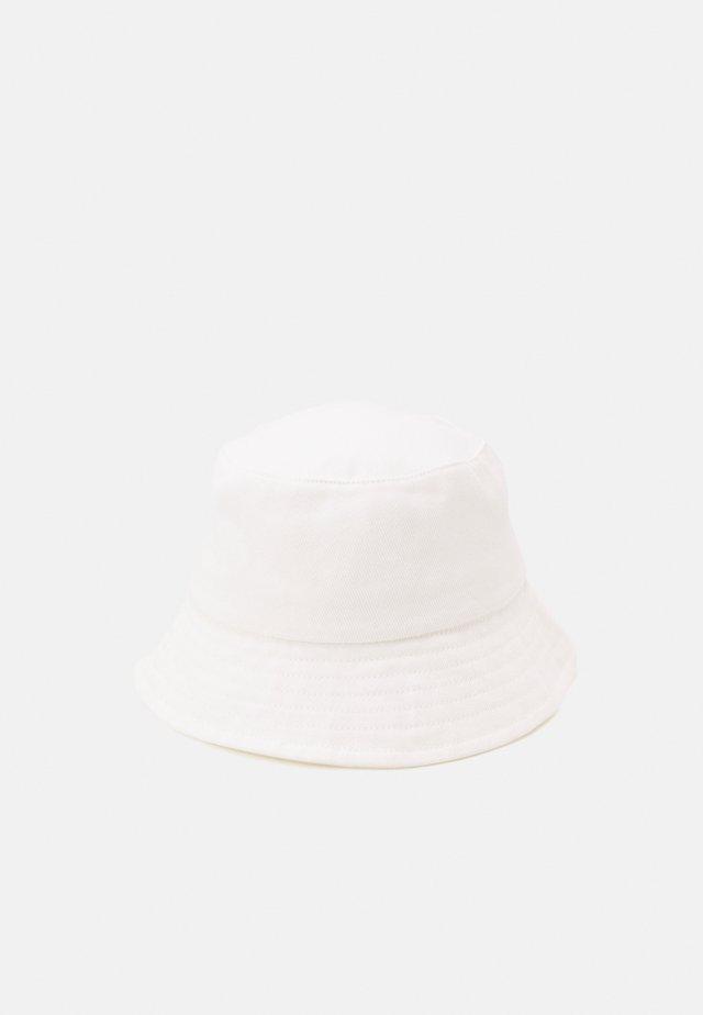 HAT BUCKET BASIC - Hatt - off white