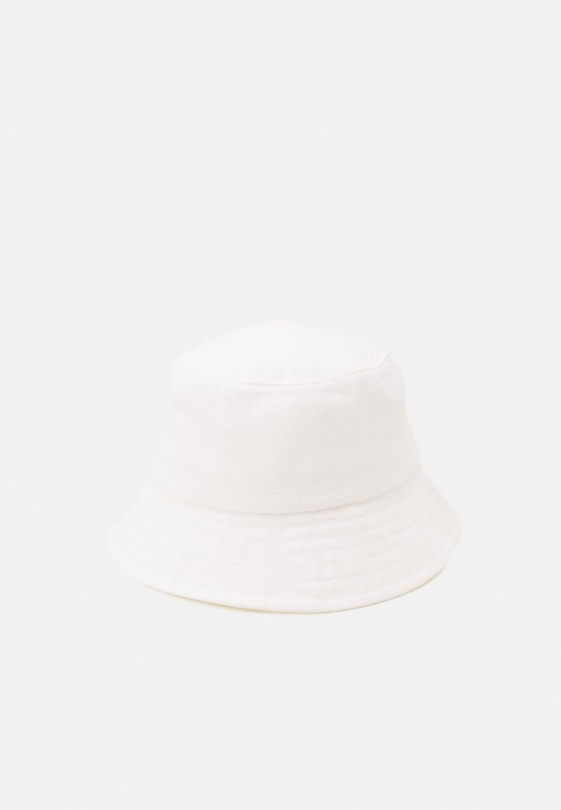 Lindex - HAT BUCKET BASIC - Klobouk - off white