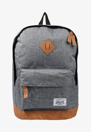 BESTWAY BACKPACK - Mochila - mottled light grey