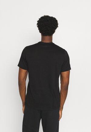 SPACE JAM TEE - Print T-shirt - black