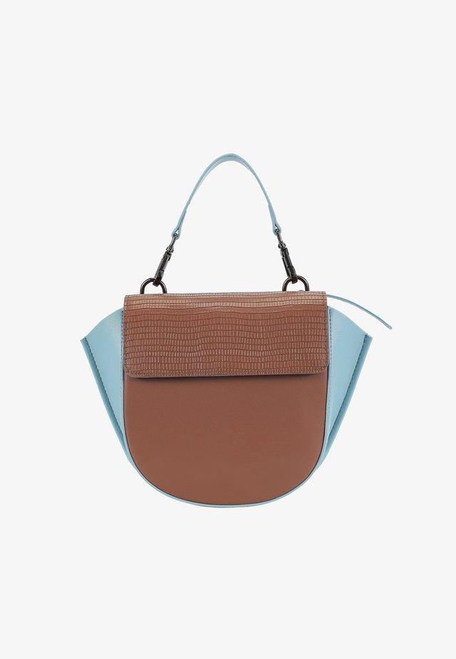 Handbag - ginger-arona