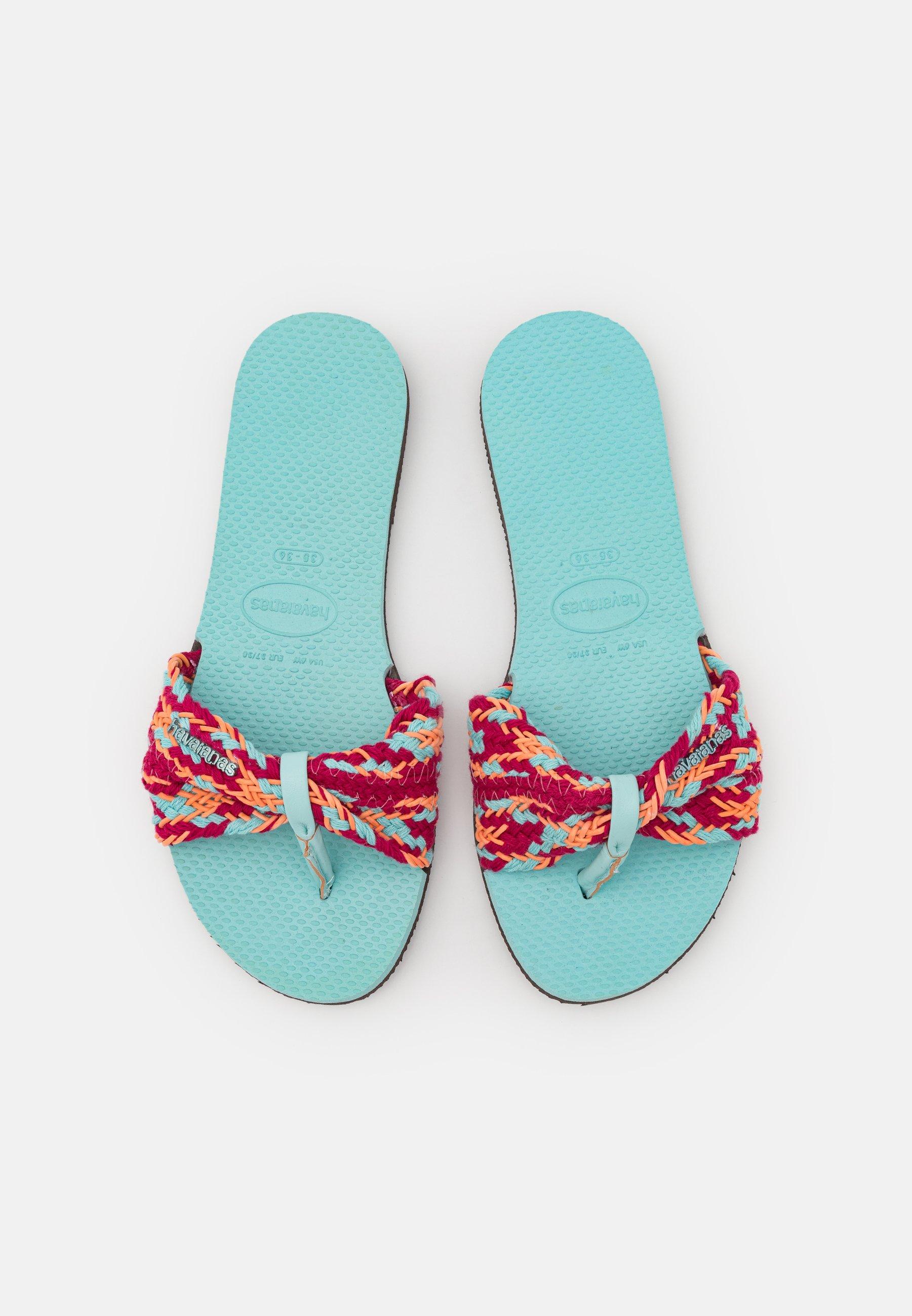 Women YOU TROPEZ  - T-bar sandals