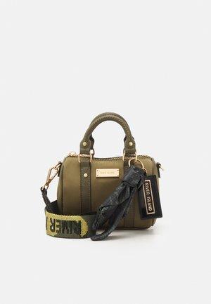 Handbag - khaki