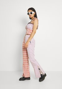 The Ragged Priest - DRIFTER - Trousers - multi-coloured - 1