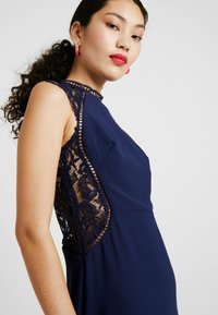 TFNC Tall - ANEKA MAXI - Occasion wear - navy - 4