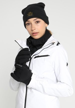 PAULINE GTX® - Gloves - black/silver
