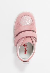 Superfit - STARLIGHT - Baby shoes - pink - 1