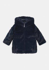 OVS - REVERSABLE - Zimní bunda - insignia blue - 2