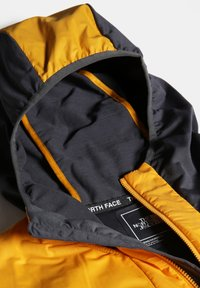 The North Face - M SPEEDTOUR ALPHA HOODIE JACKET - Blouson - summit gold/vanadis grey - 5