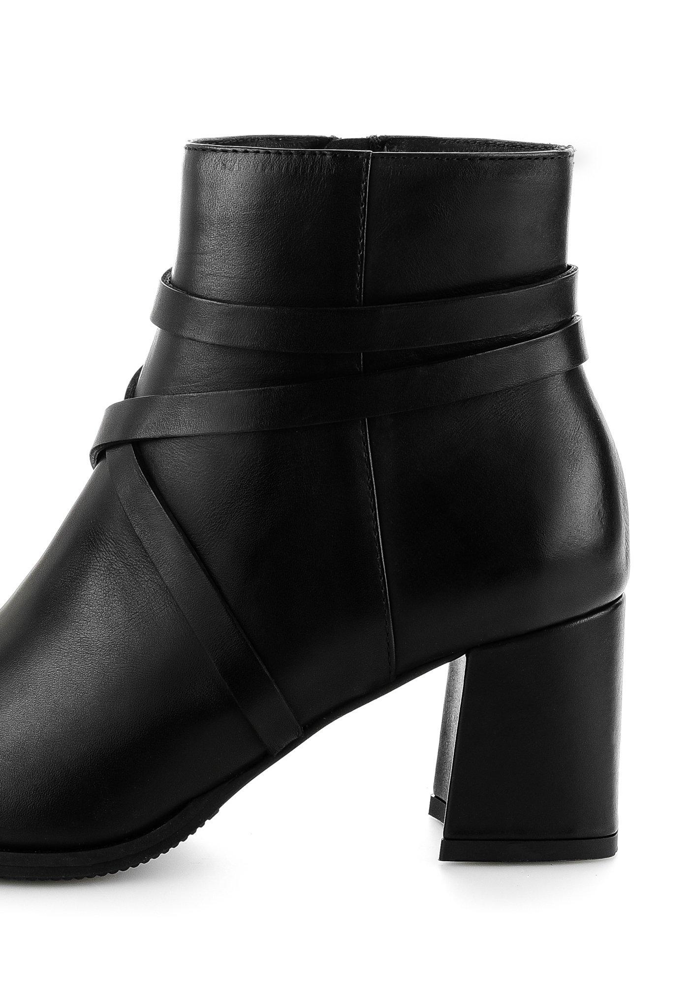 Cheapest Cheapest PRIMA MODA VALDOATTO  - Classic ankle boots - black   women's shoes 2020 Omdul