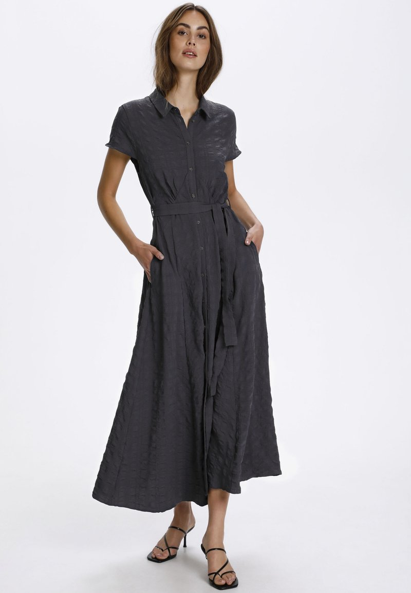 Soaked in Luxury - ARJANA  - Maxi dress - india ink