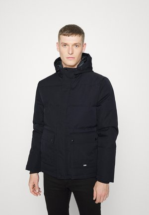 VIGGO PUFFER JACKET - Winter jacket - black