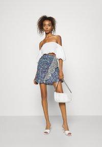 Pepe Jeans - TULA - A-line skirt - multi - 1