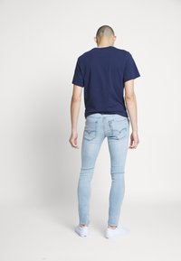 Levi's® - RELAXED GRAPHIC TEE - T-shirts print - serif dress blues - 2