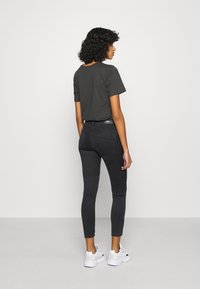 ONLY - ONLROYAL LIFE  - Jeans Skinny Fit - black - 2