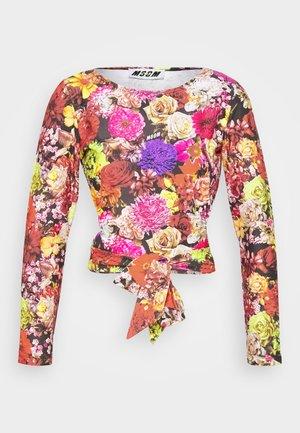 FELPA - Camiseta de manga larga - multi-coloured