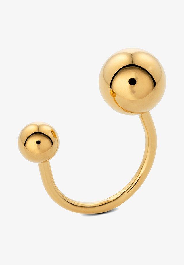 BIG BOMB - Ring - gold