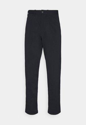 WADI PANTS - Pantalon classique - black