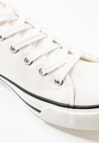 Dorothy Perkins - ICON - Baskets basses - white - 2