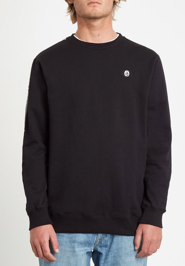 RYSIN  - Sweater - black