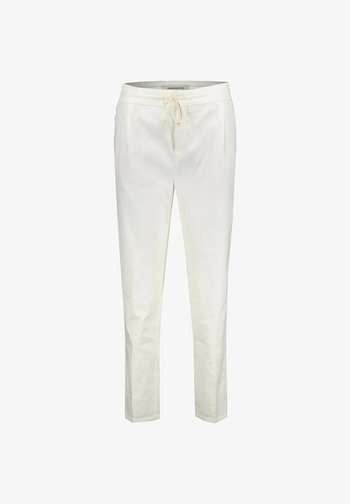 LEVEL_2  - Trousers - weiss