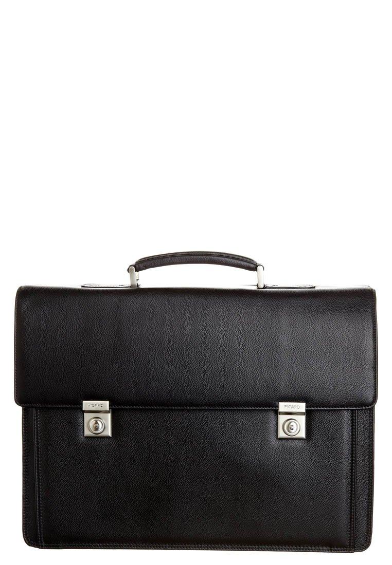 Picard - Briefcase - schwarz