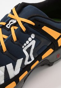 Inov-8 - X-TALON 212 V2 - Trail running shoes - navy/yellow - 5